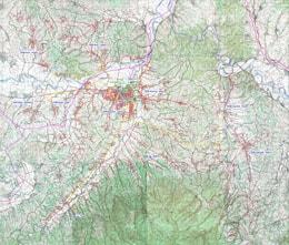 Gasovodni sistem grad Krusevac