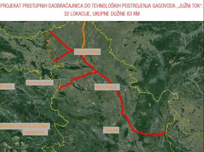 "Project ""South Stream"""